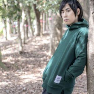 声優・白井悠介のアパレルブランドが4月3日より発売スタート