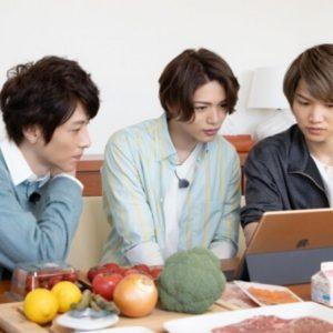今回のゲストは立石俊樹と三浦宏規!2.5次元男子推しTVシーズン4の第5回が5月22日に放送