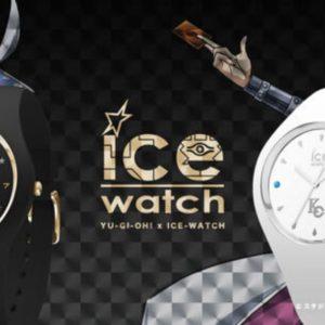 遊☆戯☆王デュエルモンスターズ、ICE-WATCHとのコラボ商品を発売!