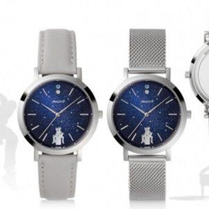 ヱヴァンゲリヲン新劇場版:Qより、シンジとカヲルの腕時計が予約受付開始