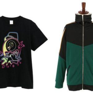 A3!、ACOSにてTシャツやジャージを発売開始へ!