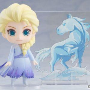 アナと雪の女王2、エルサのねんどろいどを予約受付中!