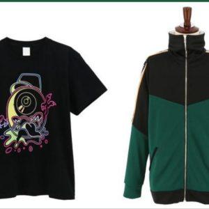 A3!、ACOSより七尾 太一のTシャツと伏見 臣のジャージが発売決定!
