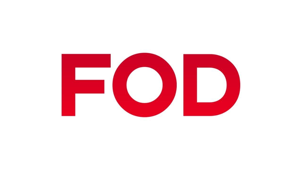 FOD ロゴ
